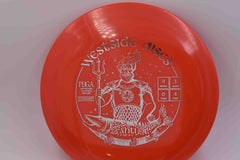 Westside Discs Ahti - Nailed It Disc Golf