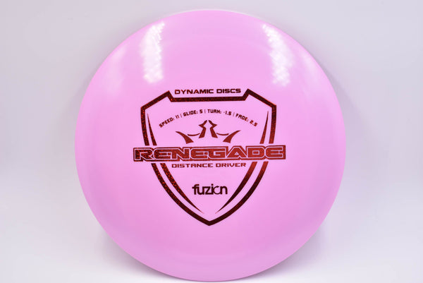 Dynamic Discs Renegade