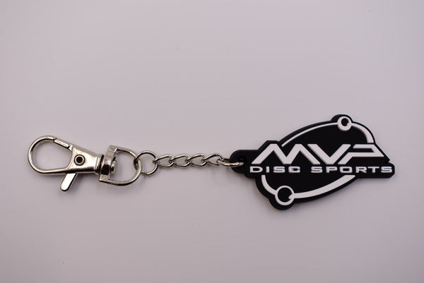 MVP Orbit Logo Key Chain