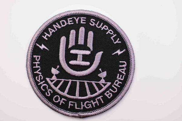 Handeye Supply Bag Patch