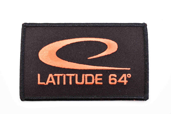 Latitude 64 Bag Patch