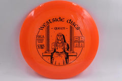 Westside Discs Queen - Nailed It Disc Golf