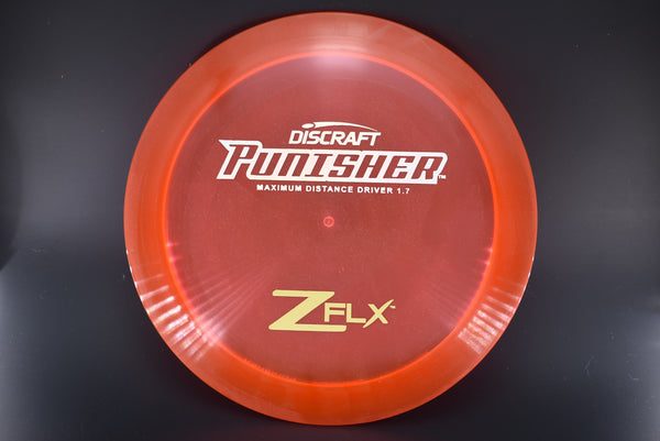 Discraft Punisher