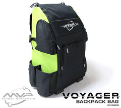 MVP Voyager Backpack - Nailed It Disc Golf