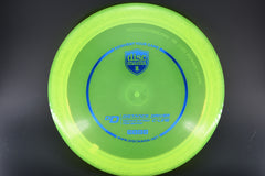 Discmania DD - Nailed It Disc Golf