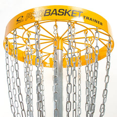 Latitude 64 ProBasket Trainer - Nailed It Disc Golf