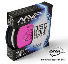 MVP Starter Sets - Nailed It Disc Golf