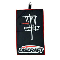 Discraft Basket Towel - Nailed It Disc Golf