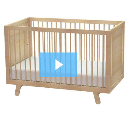 Sparrow Crib Video