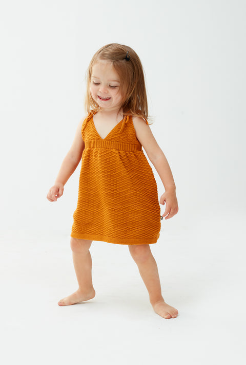 Knit Playsuit/Dress-Oeuf LLC