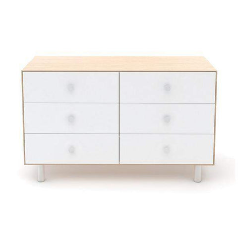 6 Drawer Dresser - Classic - Oeuf LLC