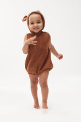 Bambi Romper & Hat Set