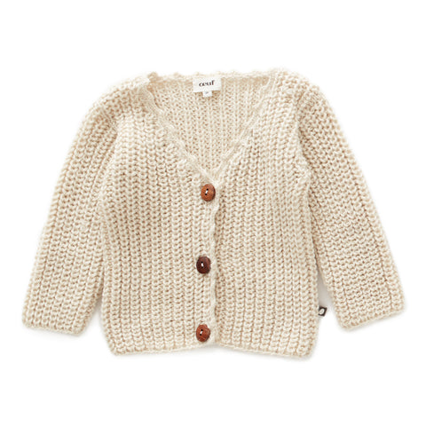 English Cardi - Oeuf LLC