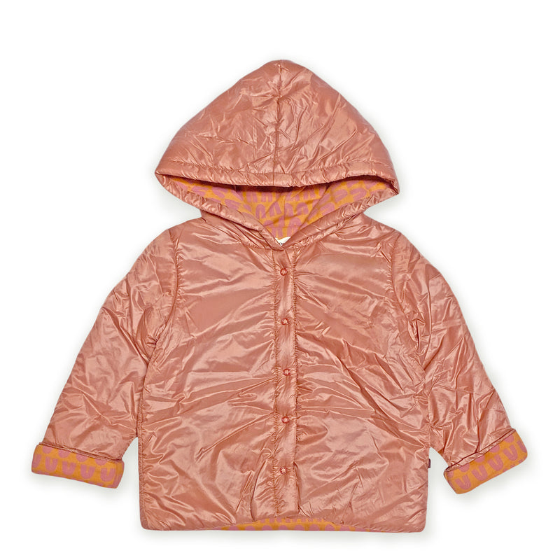 Outdoor Puffy Jacket - Oeuf LLC