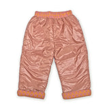 Outdoor Puffy Pants - Oeuf LLC