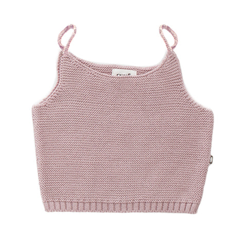 Knit Top - Oeuf LLC