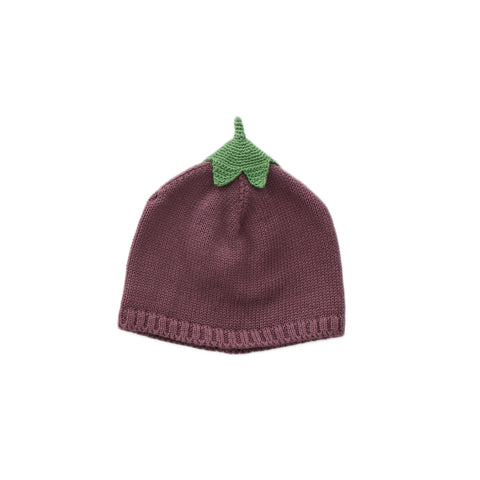Blueberry Beanie - Oeuf LLC