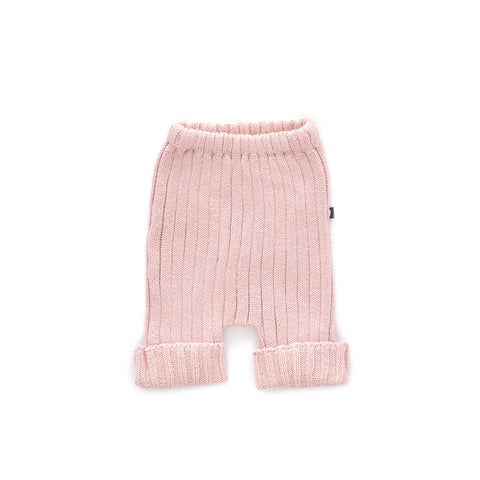 Everyday Shorts-Light Pink-6M-Oeuf LLC