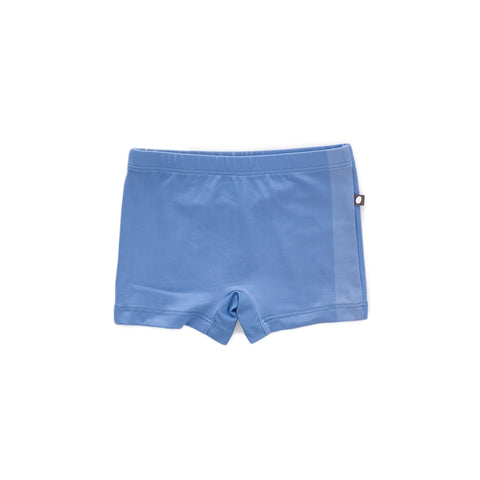 Swim Trunks-Blue-12M-Oeuf LLC