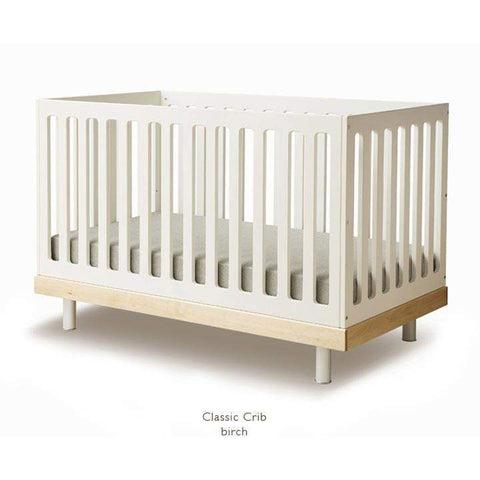 Classic Crib Base-Oeuf LLC