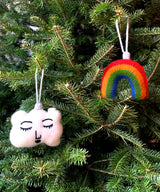 Ornament - Rainbow