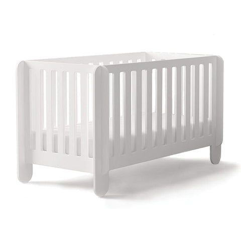 ELEPHANT CRIB-White-Oeuf LLC