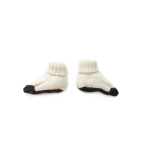 Animal Booties - Oeuf LLC