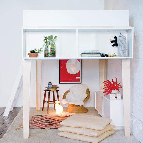 Perch Full Size Loft Shelving Unit-Oeuf LLC