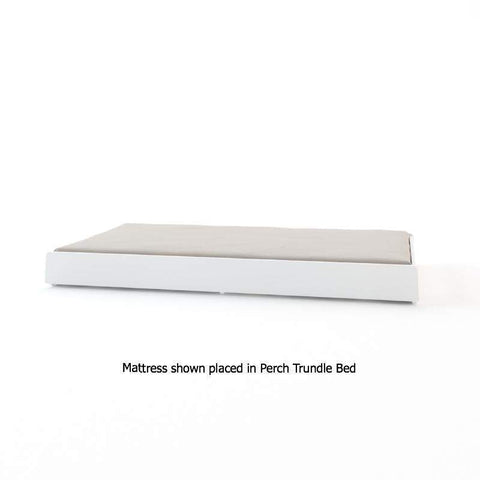 Perch Trundle Bed Mattress-Oeuf LLC