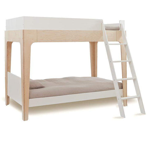 Perch Bunk Bed - TWIN-SIZE-Oeuf LLC