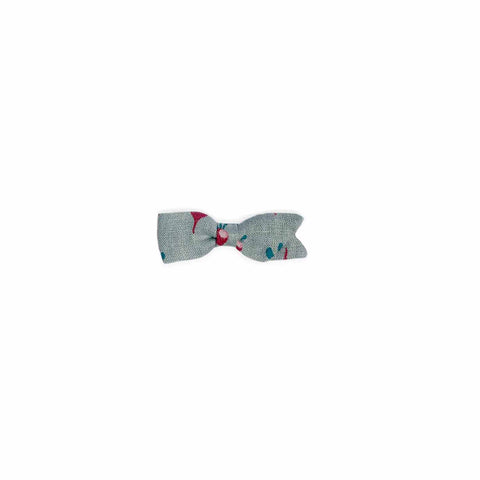 Petal Bow, Alligator Clip