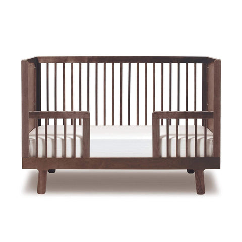 SPARROW TODDLER BED CONVERSION KIT-Walnut-Oeuf LLC