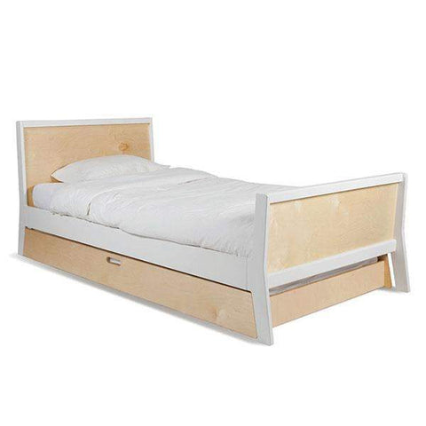 Sparrow Trundle Bed-Oeuf LLC