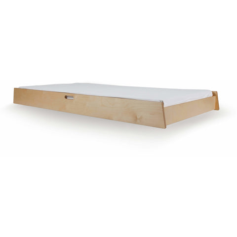 Sparrow Trundle Bed-Birch-Oeuf LLC