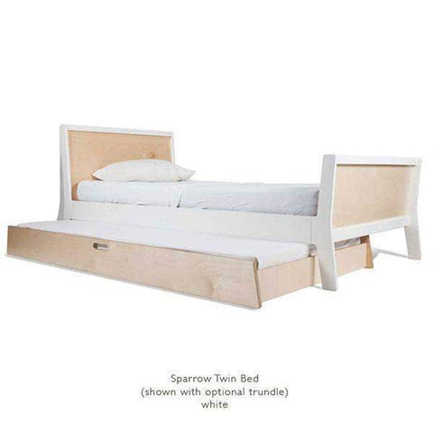 Sparrow Twin Bed - Oeuf LLC