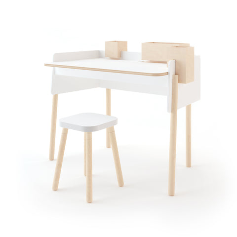 Square Stool-Oeuf LLC