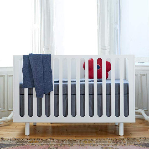 product and liz navy drop ticking canvas roo canvasnavy crib stripe skirt