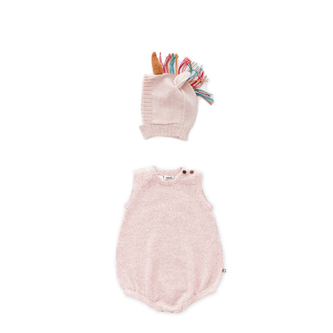 Animal Baby Set-Unicorn - Oeuf LLC