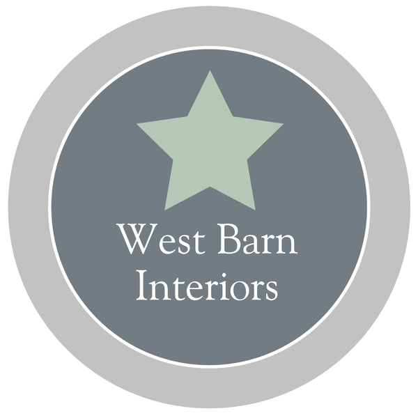 West Barn Interiors Gift Vouchers