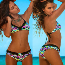 Women's Push-Up Bikini