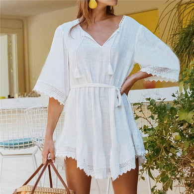 La Lorie Beach Cover Up