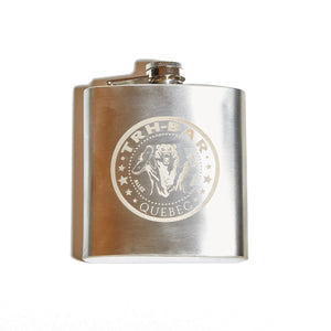 TRH-BAR QUEBEC FLASK