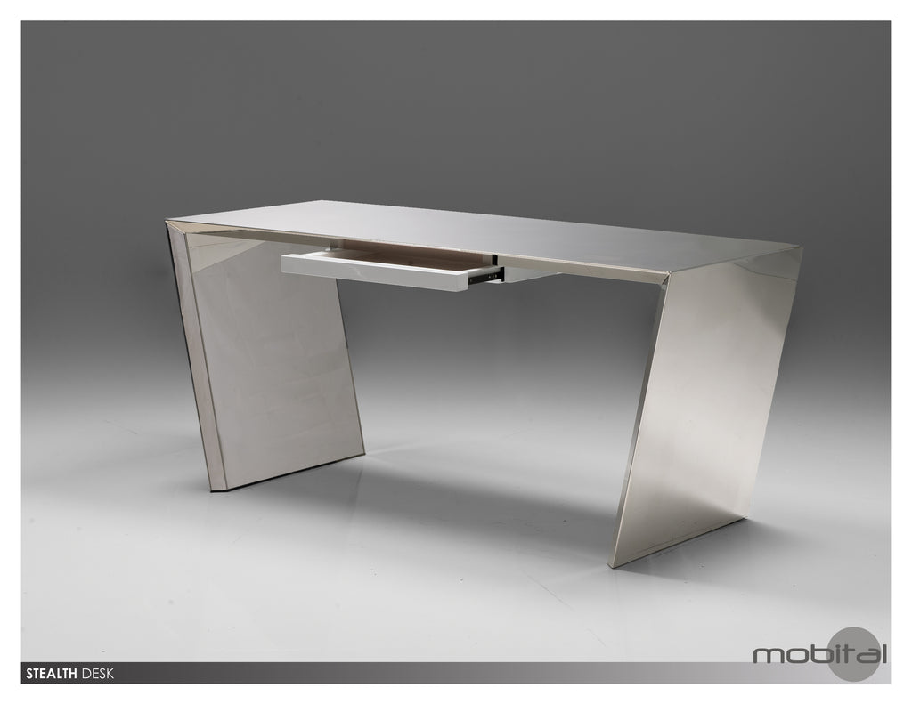 Stealth Desk
