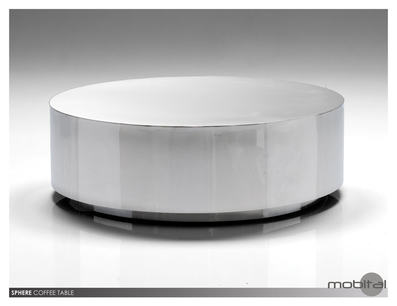 Sphere Coffee Table