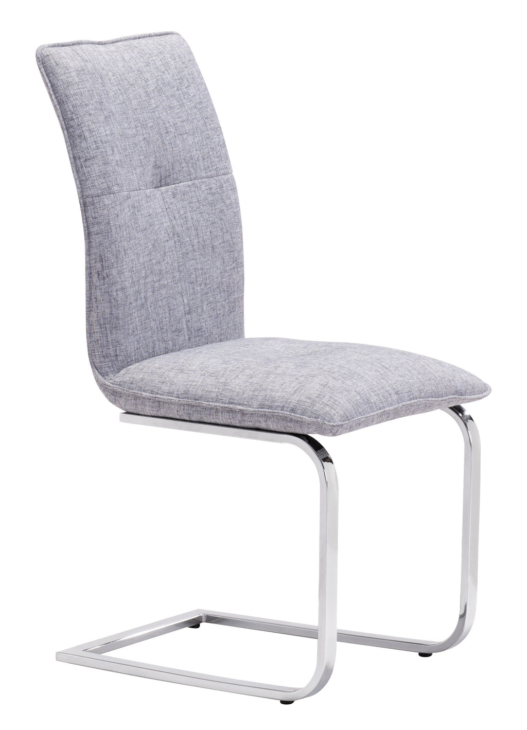Anjou Dining Chair (Gray)