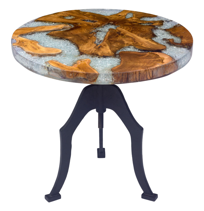 Fissure Table (Natural)