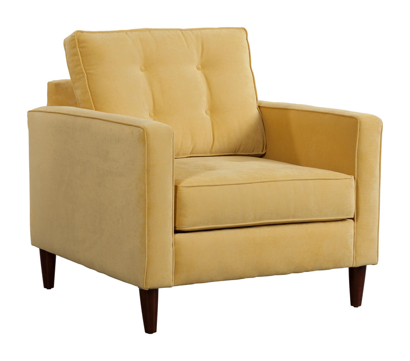 Savannah Arm Chair (Golden)