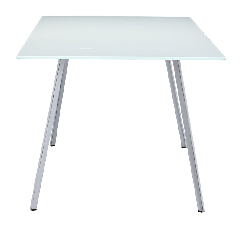 House Dining Table (White)