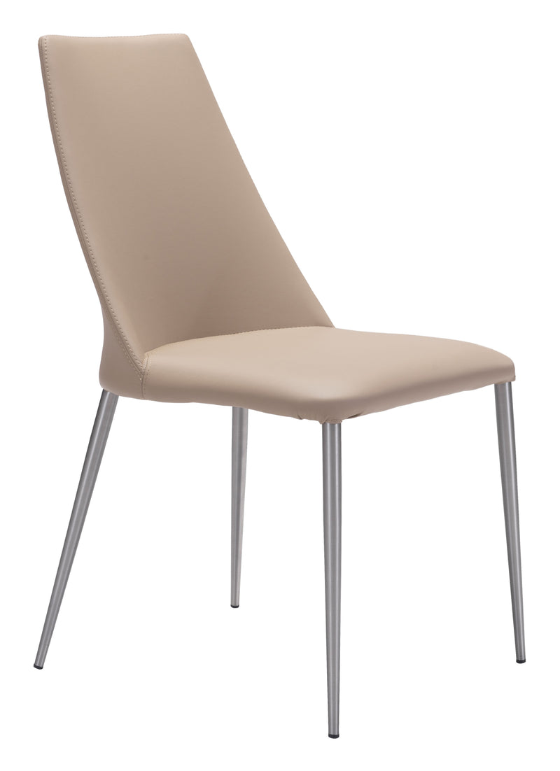 Whisp Dining Chair (Beige)