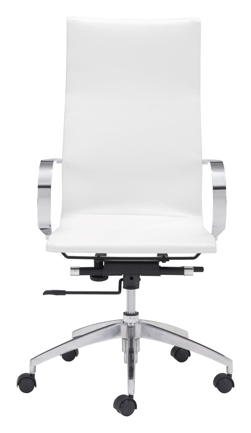 Glider High Back Office Chair